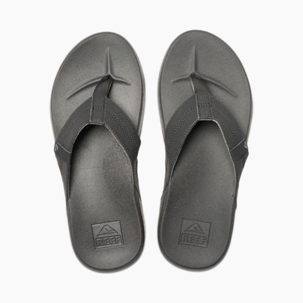 Reef Cushion Bounce Phantom Sandal Black