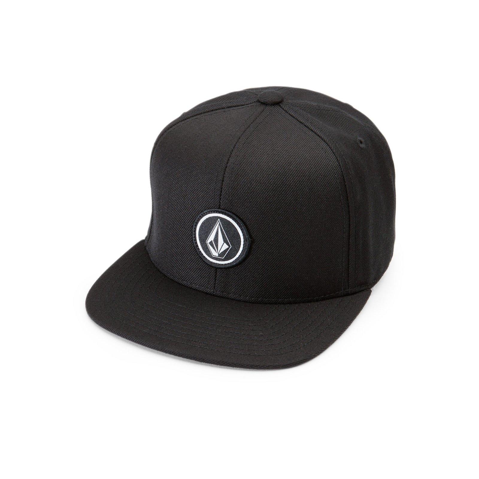 2bba7561292 Volcom Quarter Twill Snapback Hat - 886608247814