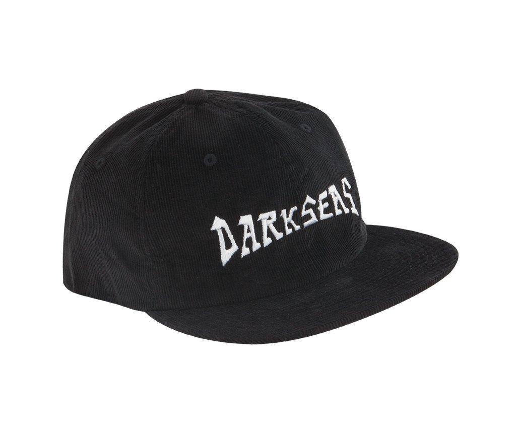 Dark Seas Overboard Corduroy Hat
