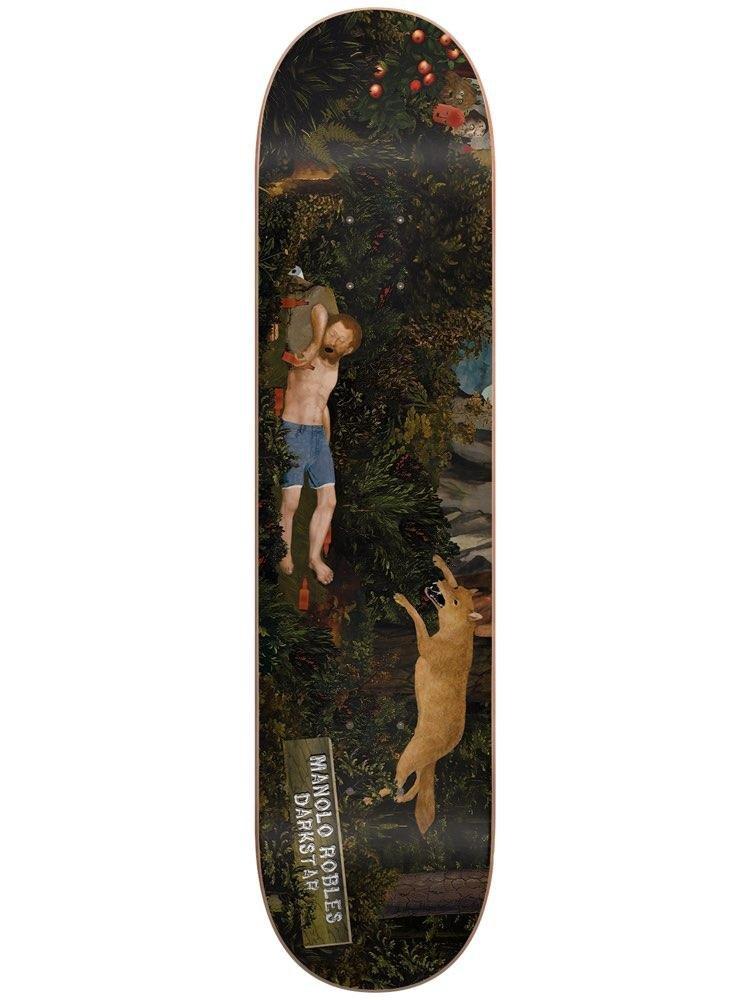 Darkstar Manolo Scorpion Dagger Deck 8.125