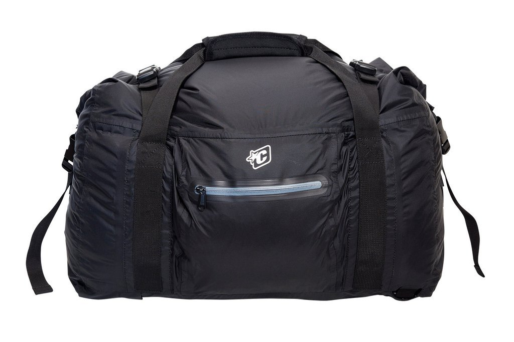 Creatures of Leisure Dry Lite Duffle Bag/Backpack