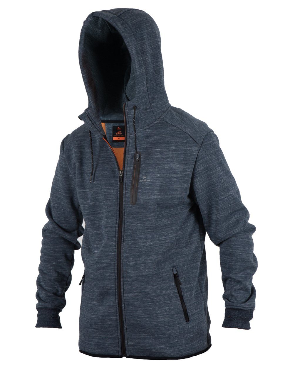 Rip Curl Boys Departed Anti Series Fleece Navy
