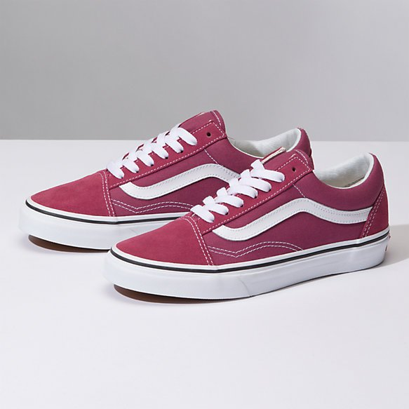Vans Old Skool Dry Rose/True White