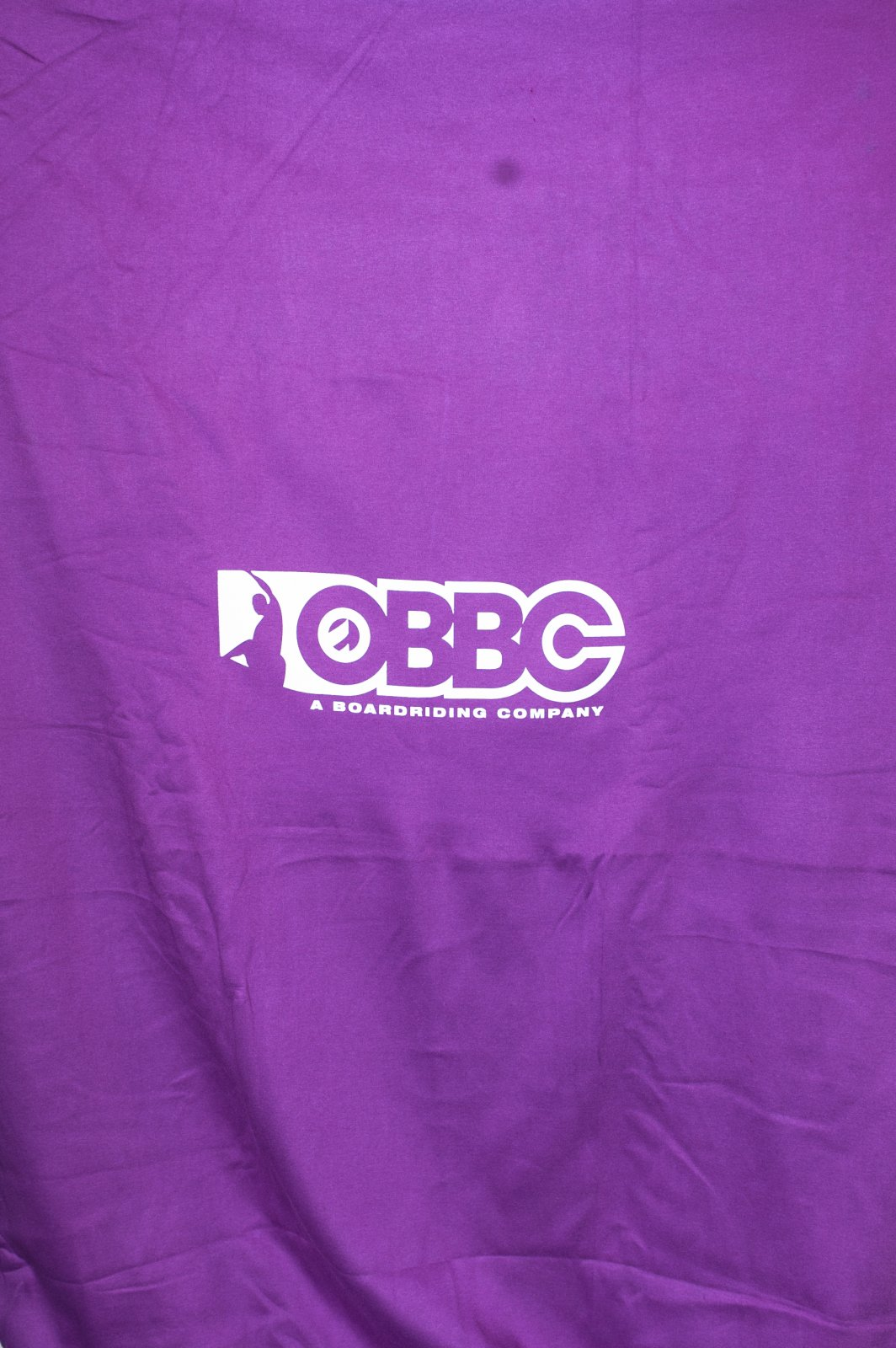 OBBC Beach Blanket Dragonfruit
