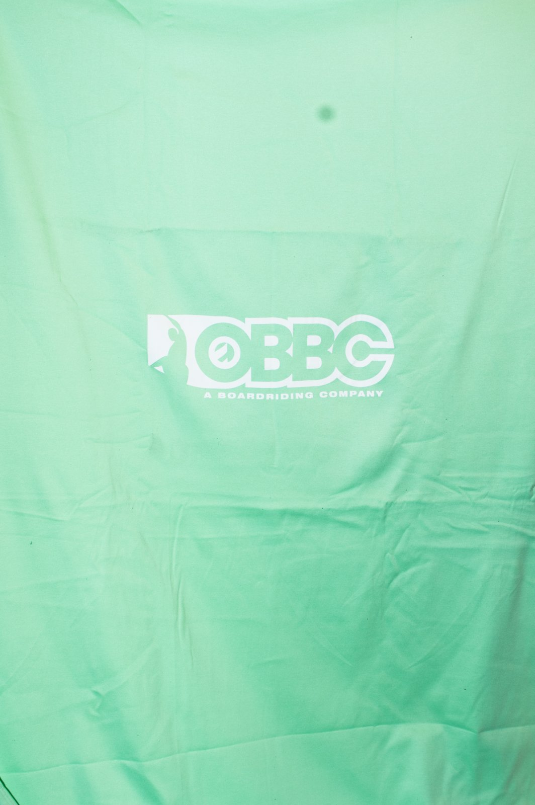 OBBC Beach Blanket Key Lime