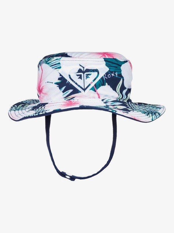 Roxy New Bobby Bucket Hat