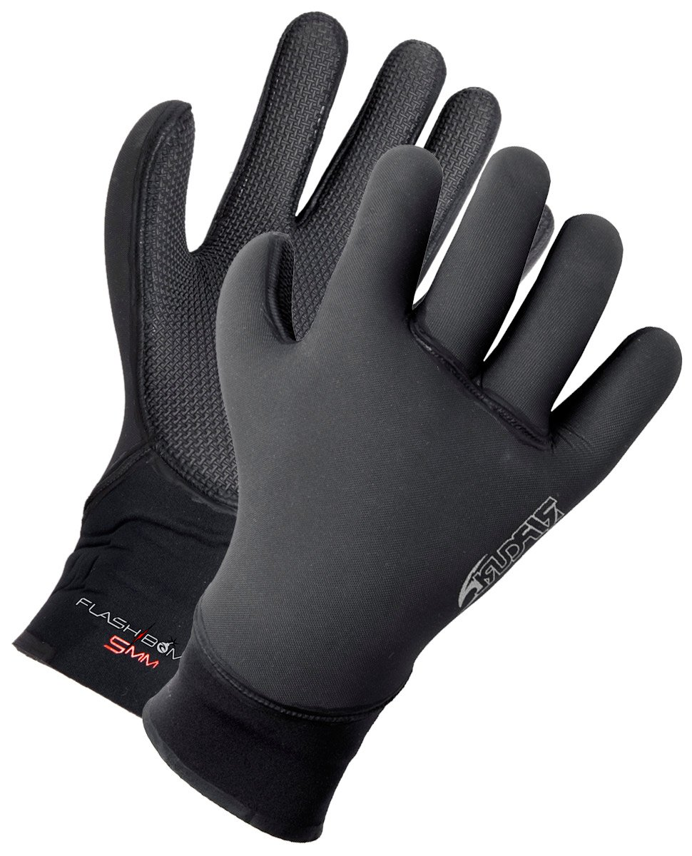 Rip Curl Dawn Patrol 3mm Five Finger Glove