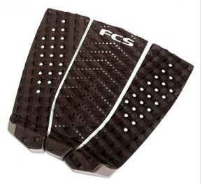 FCS Essential Series T3W Traction Pad