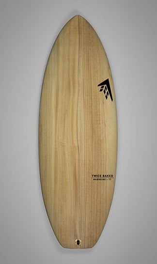 Firewire TT Twice Baked Potato Surfboard