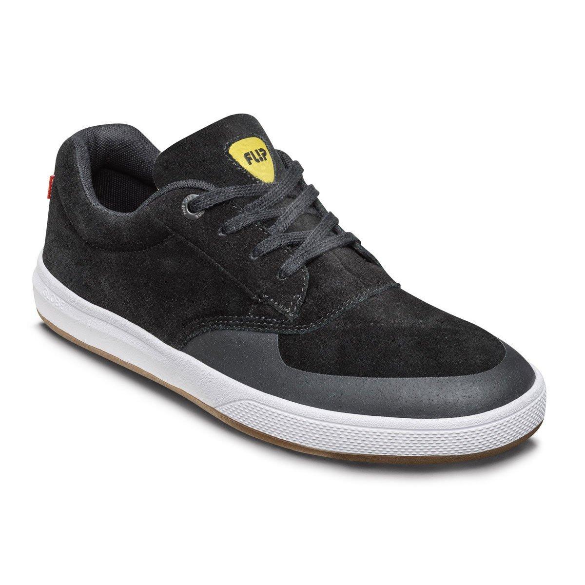 Globe The Eagle SG Shoe Black/Butter Flip