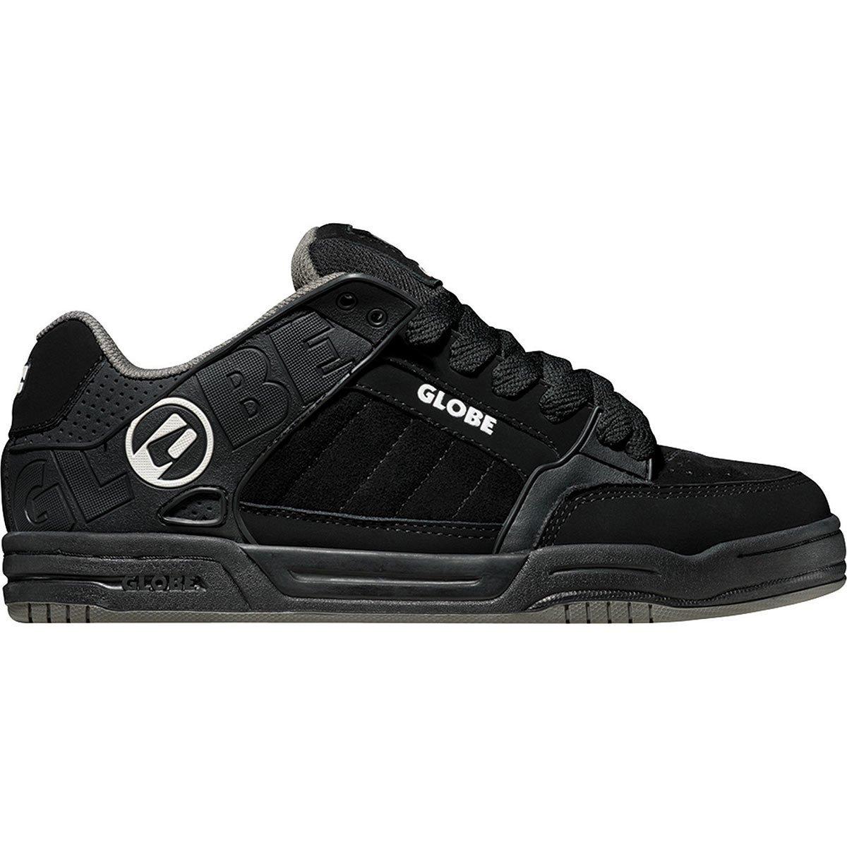 Globe Tilt Shoe Black/Black TPR