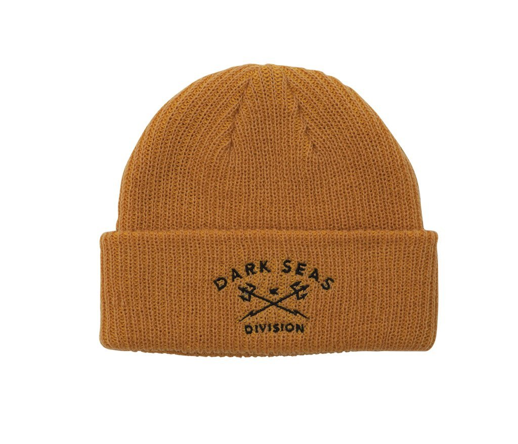 Dark Seas Cruiser Beanie