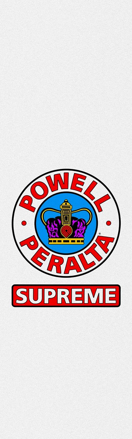 Powell Peralta Supreme Grip Tape Sheet 9 x 33