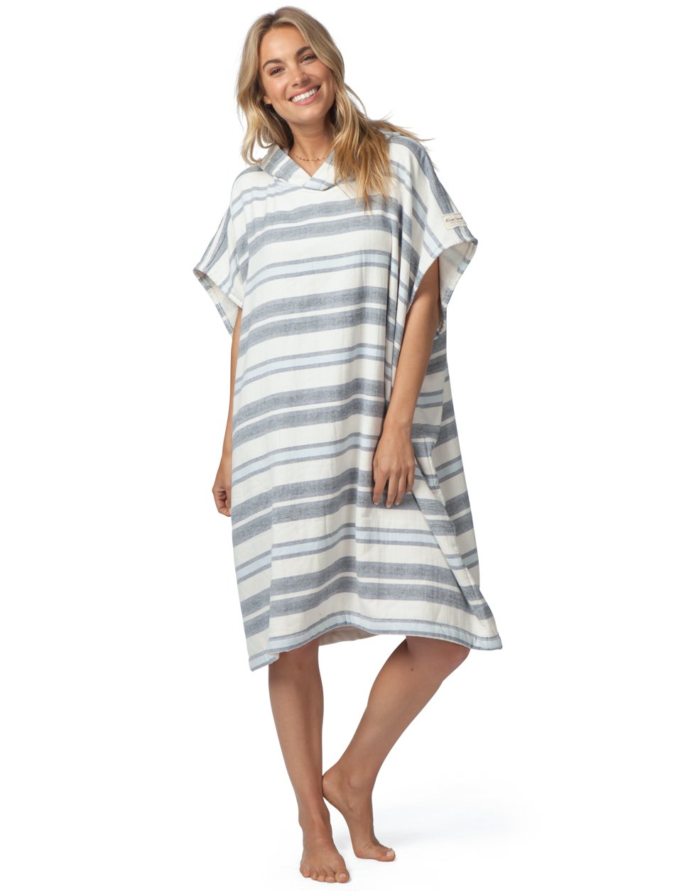 Rip Curl Surf Stripe Hooded Towel