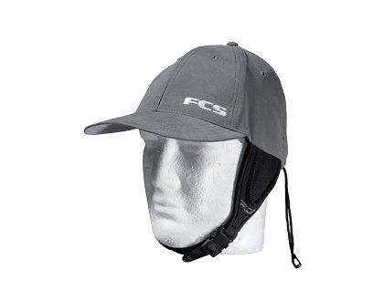FCS Wet Cap Grey