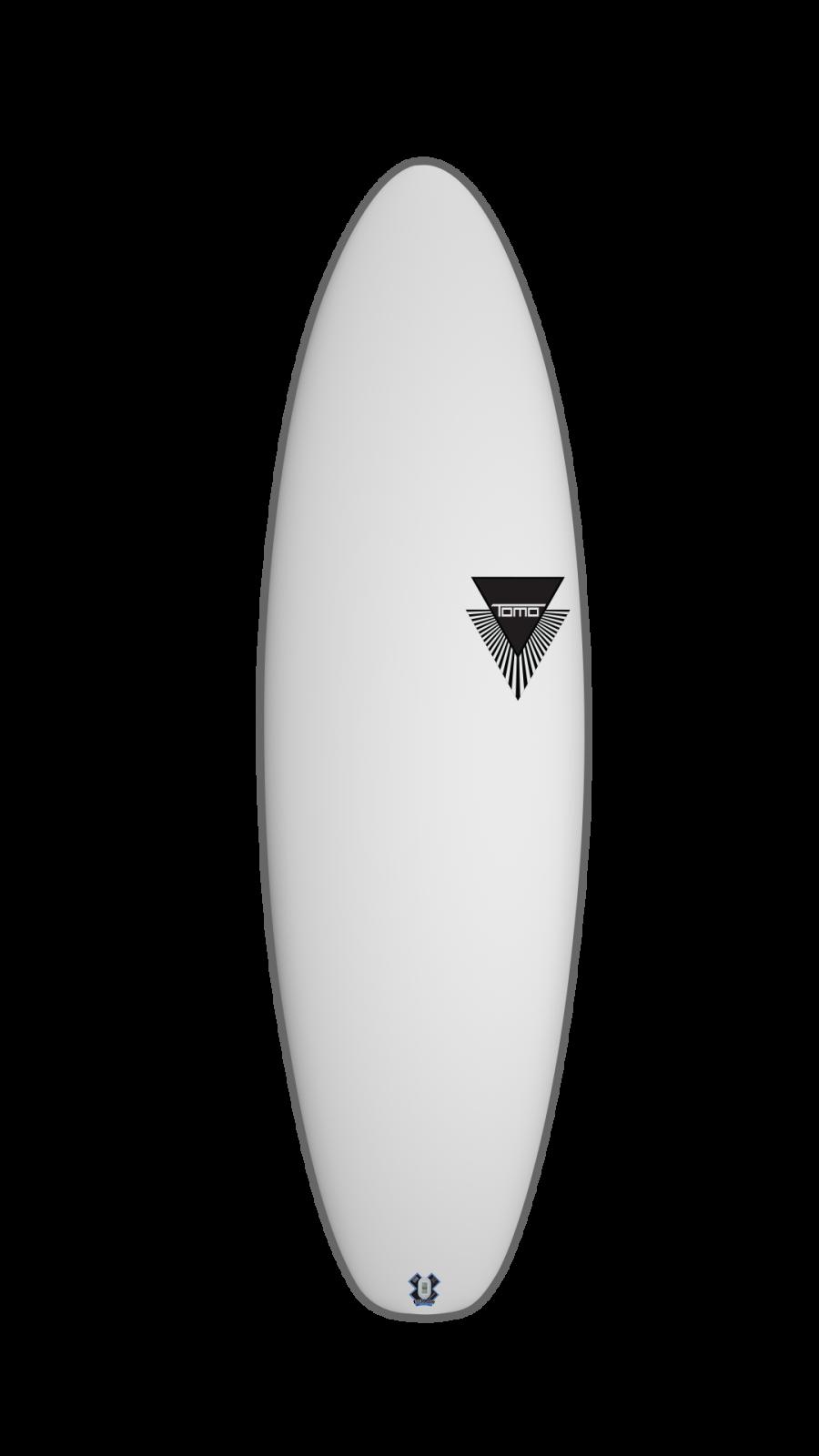 TOMO HE Hydroshort Surfboard