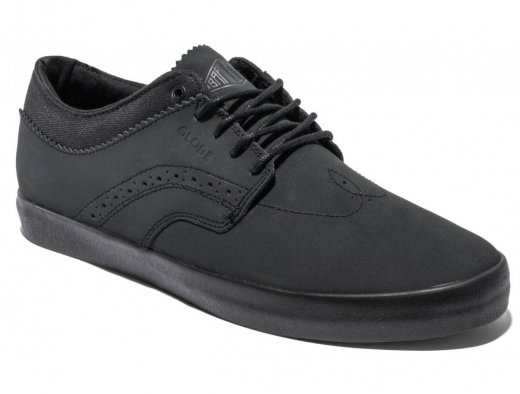 Globe The Taurus Shoe Black/Phantom