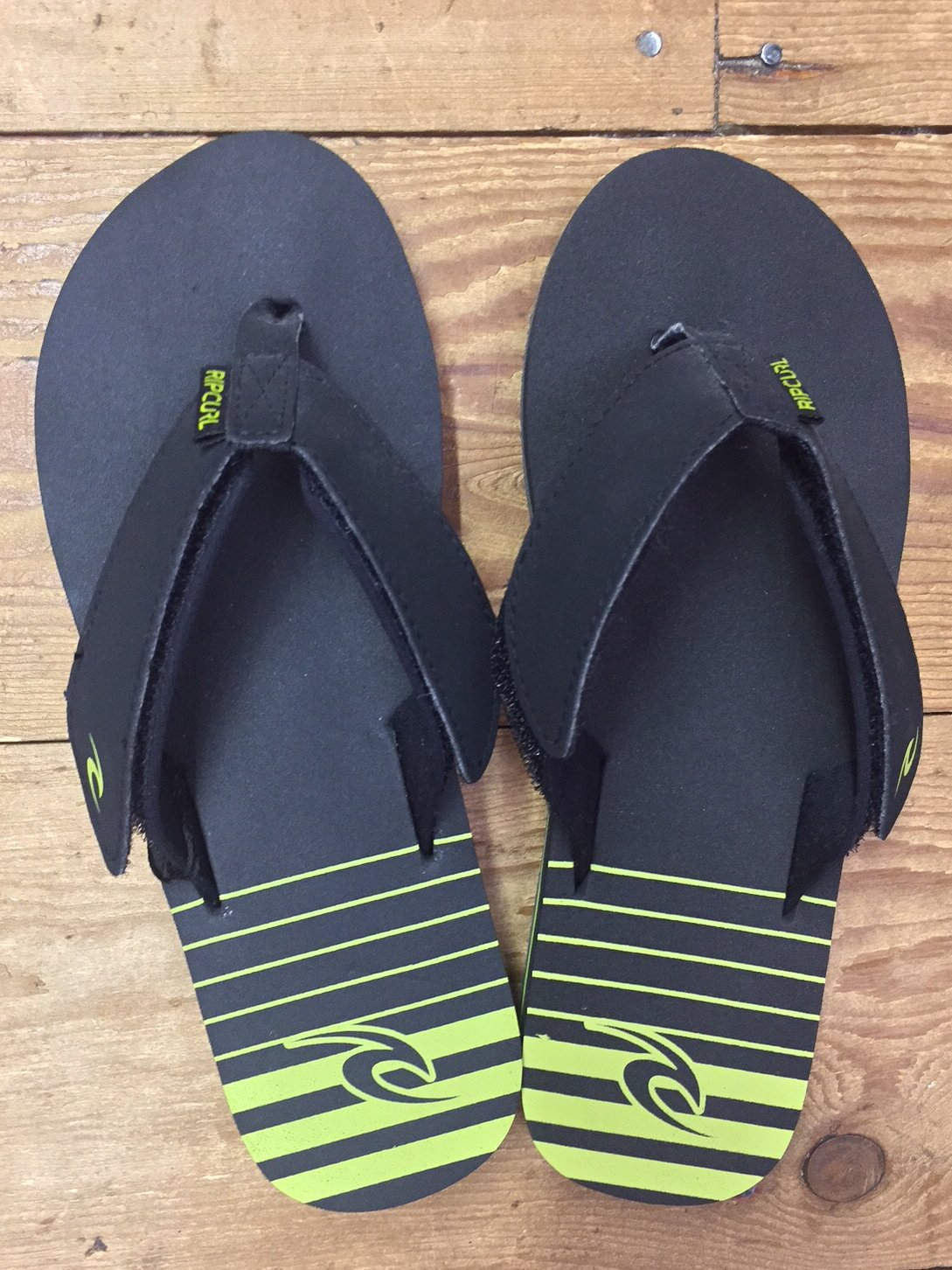 Rip Curl The One Kids Sandal Black