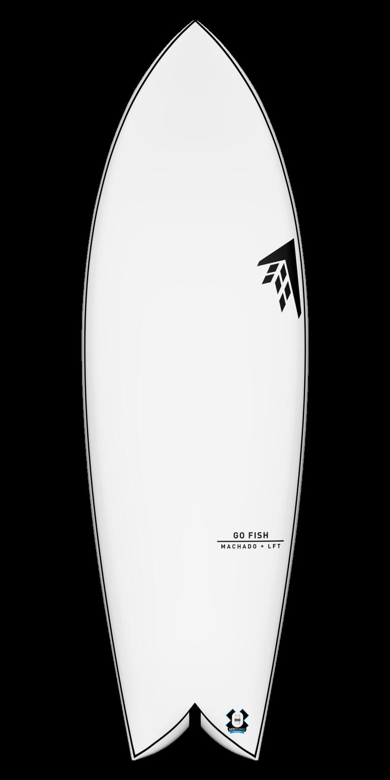 Firewire LFT Go Fish Surfboard