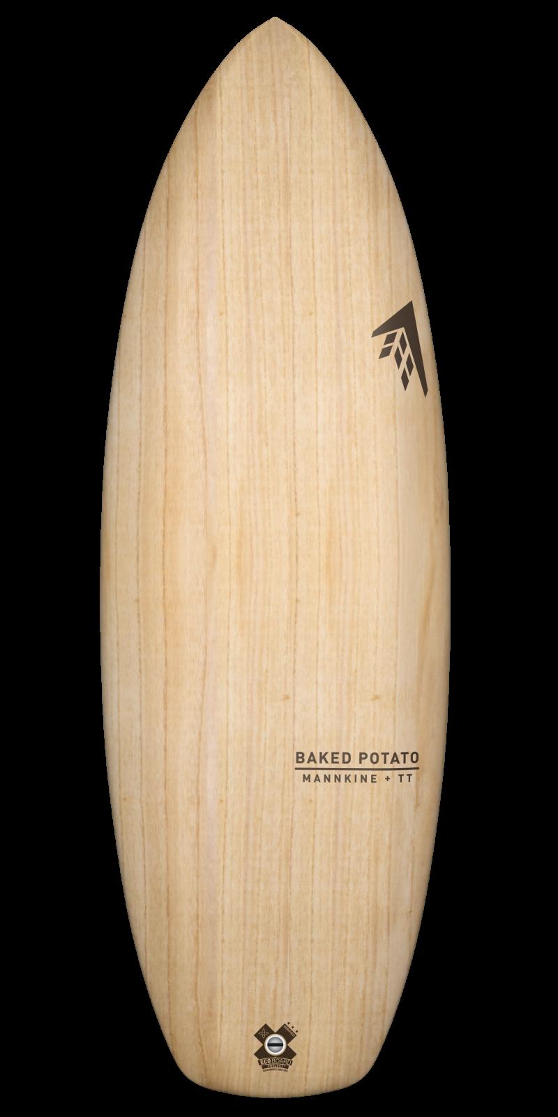 Firewire TT Baked Potato Surfboard (Special Order)