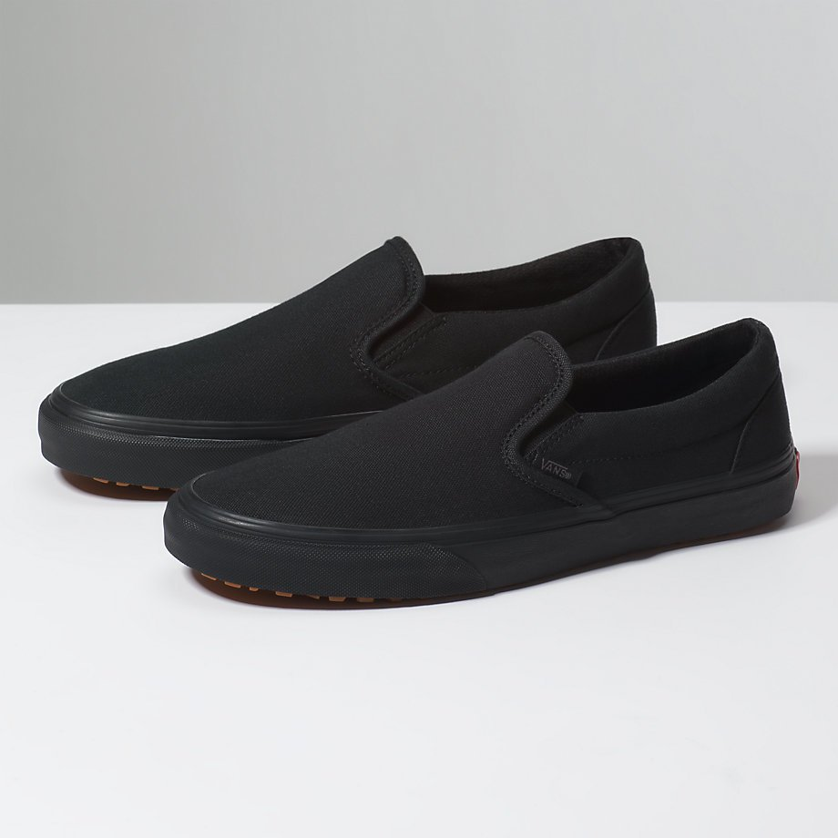 Vans Classic Slip-On UC (Made For The Makers) Black/Black