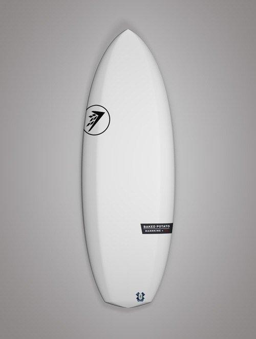 Firewire HE Baked Potato Surfboard (Special Order)