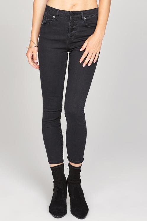 Amuse Society Sure Thing Pant Black