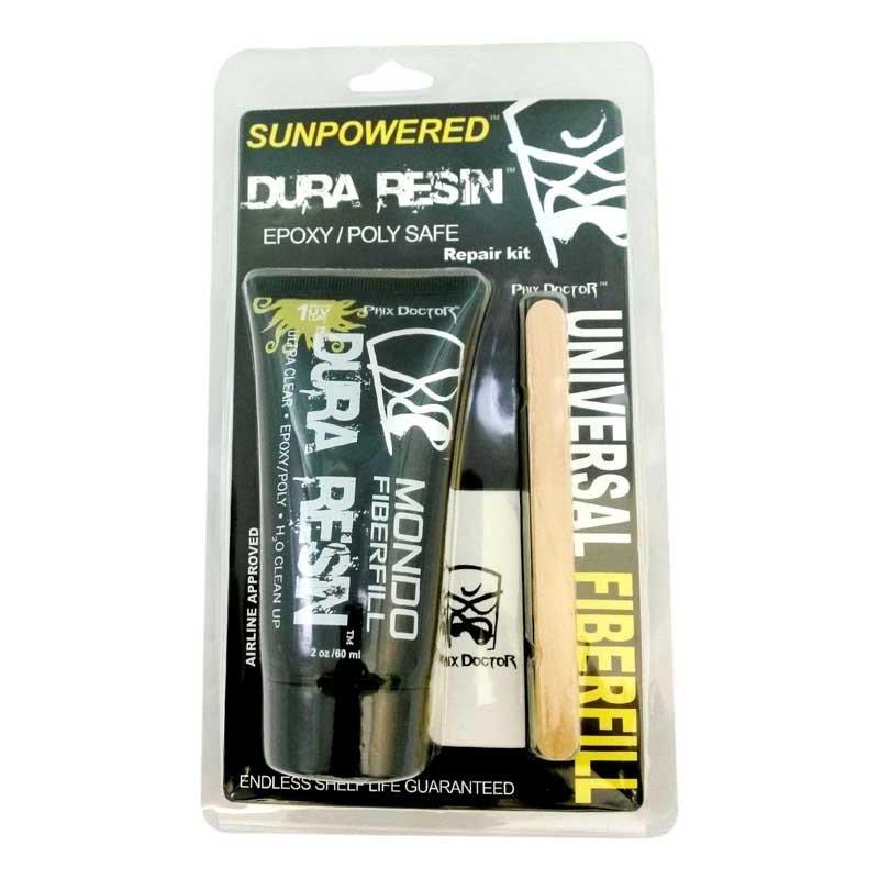 Phix Doctor Dura Resin Fiberfill Repair Kit