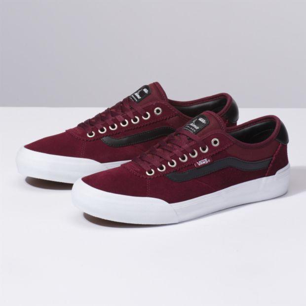 Vans Chima Pro 2 Shoe (Mesh) Port Royale