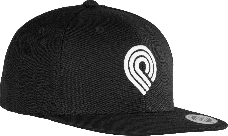 66e1c558ef8 Powell Peralta Triple P Snapback Hat Black