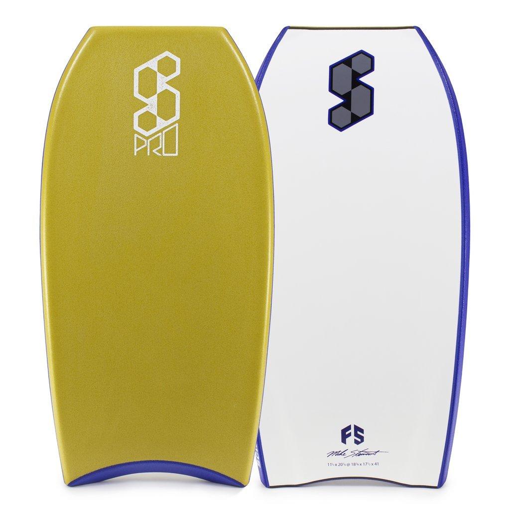Science Pro Spec PE Cresent Tail Bodyboard