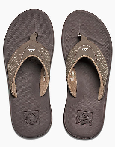 Reef Rover Sandal Brown