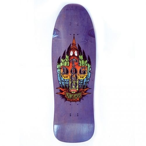 Dogtown Ben Schroeder Reissue 10 Purple Stain