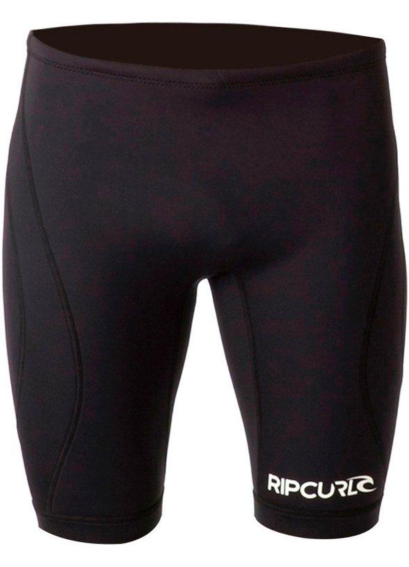 Rip Curl Mens Dawn Patrol Shorts Black