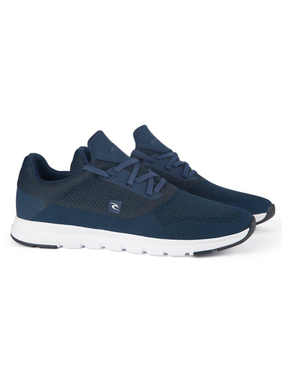 Rip Curl Roamer Knit Shoe Blue