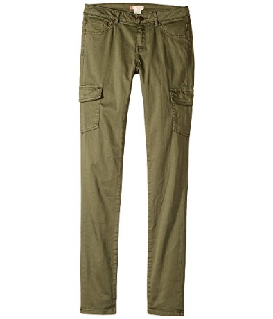 Roxy Time To Know Pants Dusty Olive
