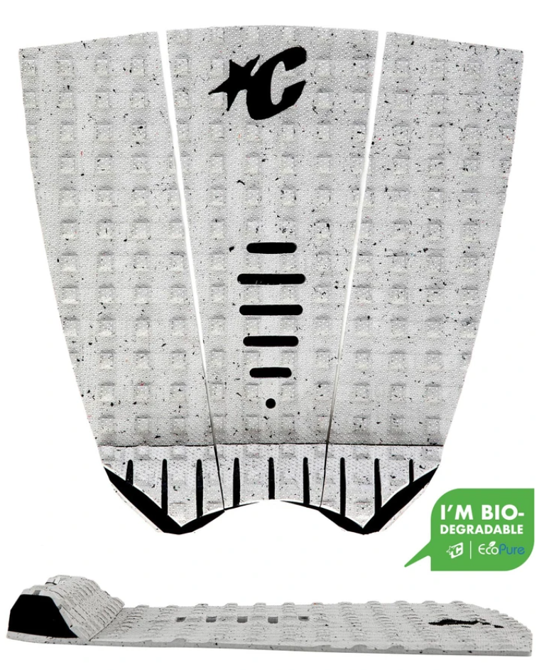 Creatures of Leisure Mick Fanning Lite Ecopure '21 Traction Pad