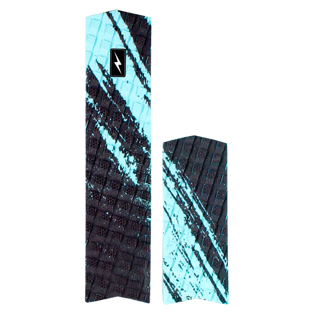 Zap Spark Arch Bar Traction Pad