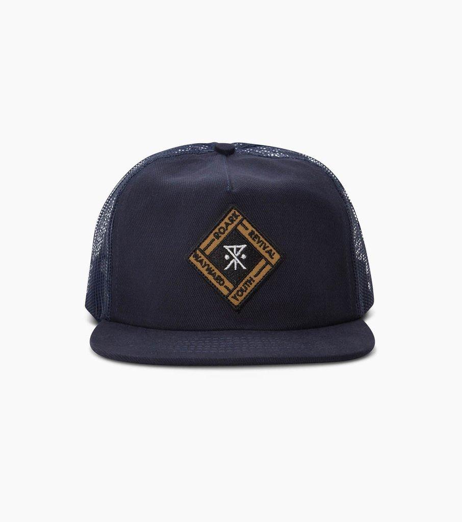 0b5bfdd52cb Roark Speed Square Hat