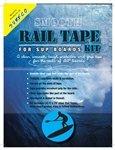 Surfco Hawaii SUP Rail Tape Kit