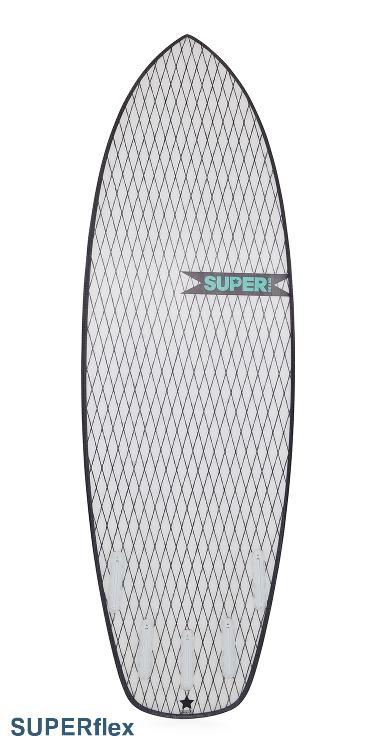 SUPERbrand Fling Surfboard