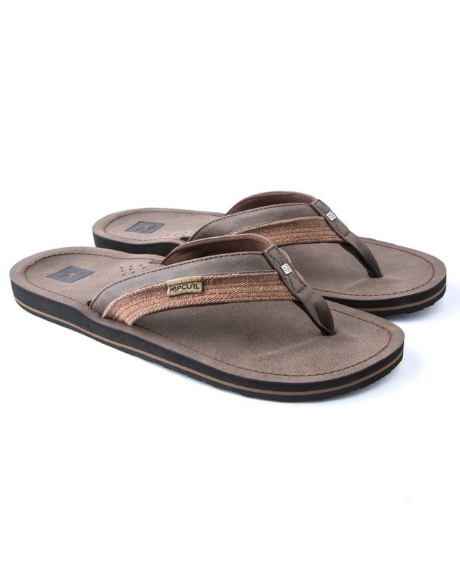Rip Curl Ox Sandal Chocolate