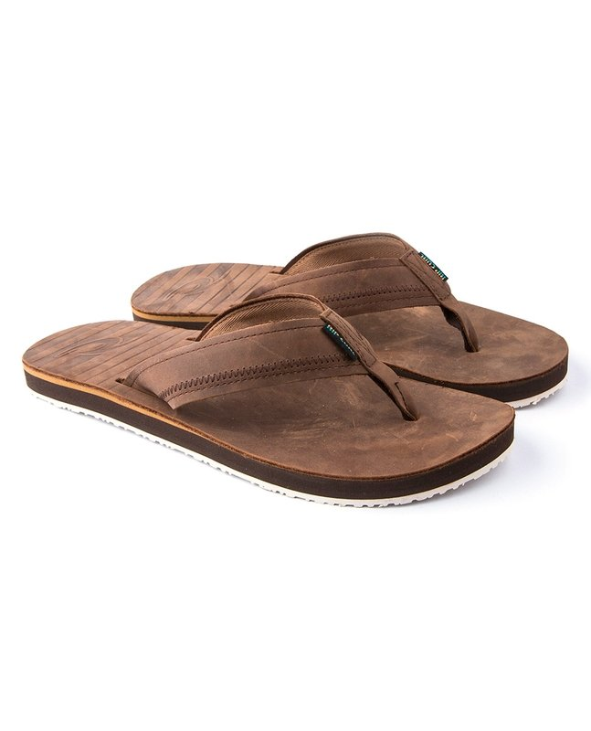 Rip Curl The Trestles Sandal Chocolate
