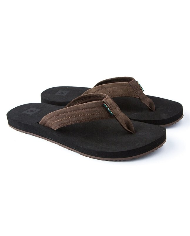 Rip Curl Smokey 2 Sandal Chocolate