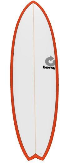 Torq 610 Mod Fish 2019