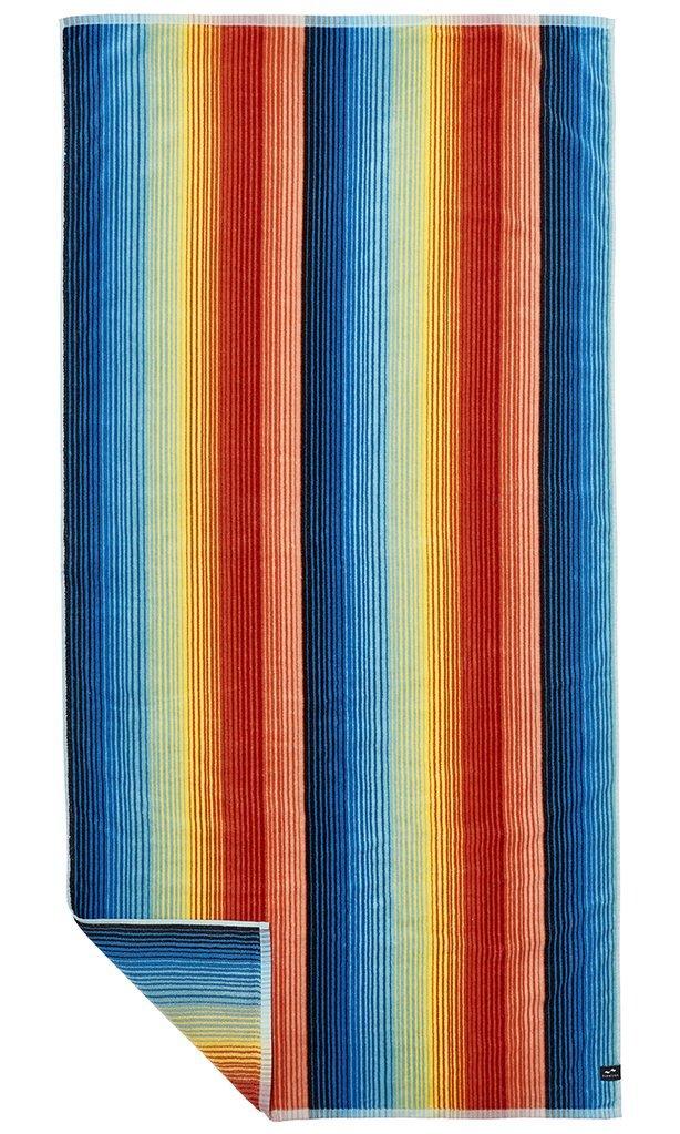 Slow Tide Woven Towel