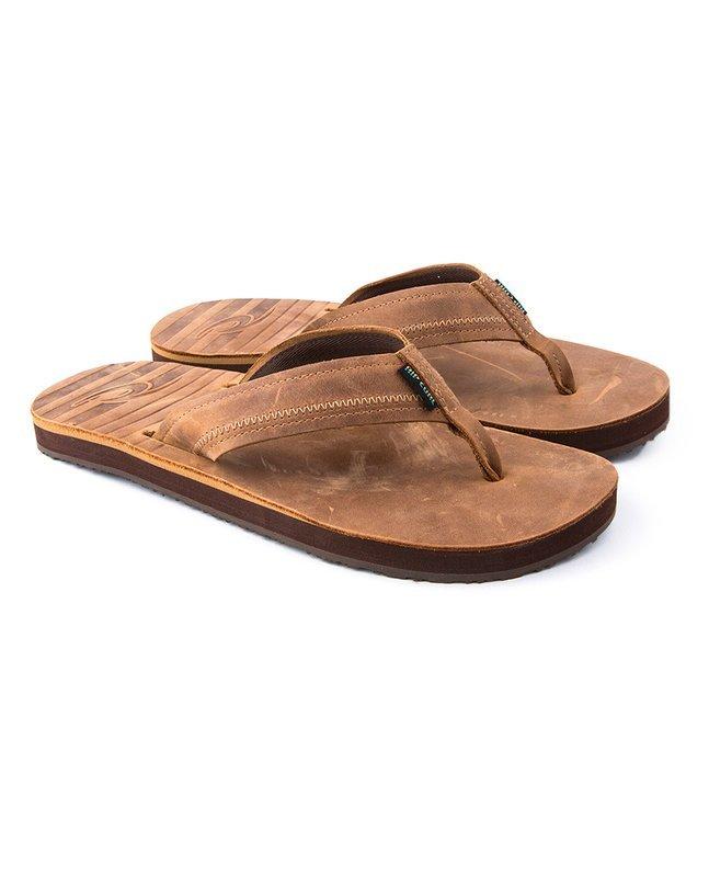 Rip Curl The Trestles Sandal Tan