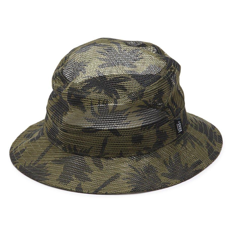 Vans Undertone Bucket Hat Anchorage - 885929506013 78e73ea49