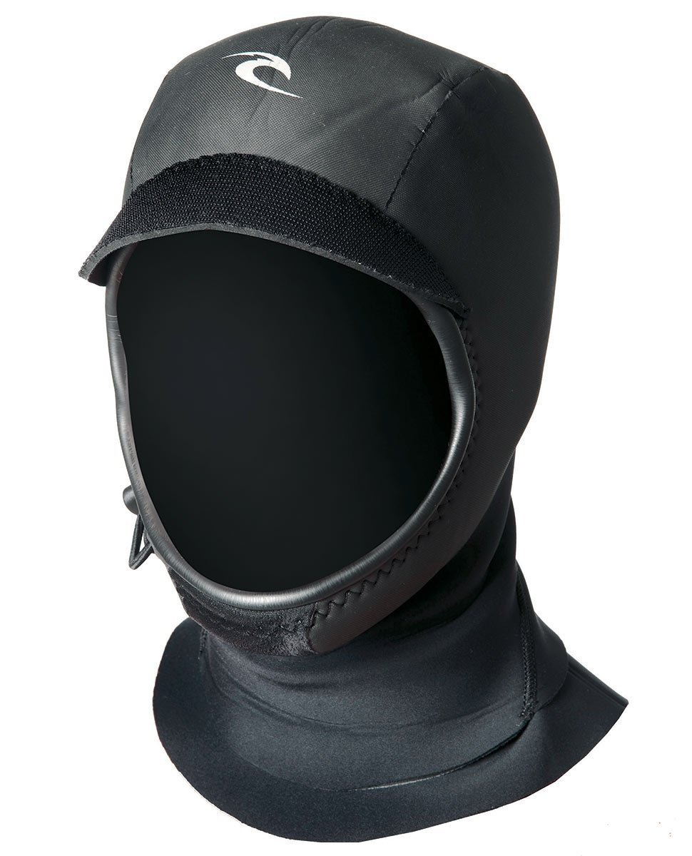 Rip Curl Flash Bomb 3mm Surf Hood