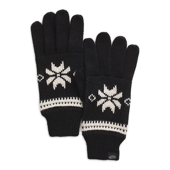 Vans Campfire Gloves Black
